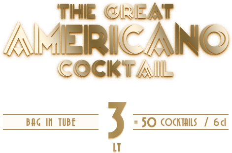 The Great Americano Cocktail